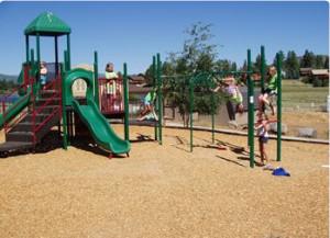 Playground-Boarder