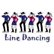 Line Dancing Class @ Glenshire Clubhouse